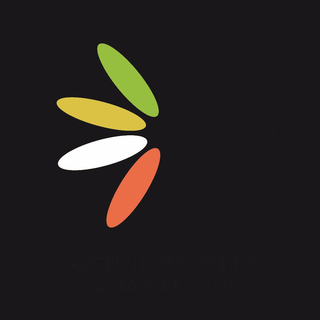 Östra södertörn logotype