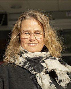 Maria Rösby